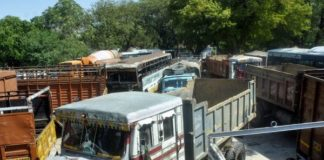 seize old vehicles ngt