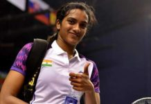 Sindhu eyes on Macau Open title