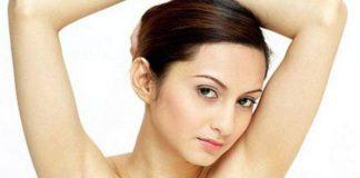 How to remove dark skin