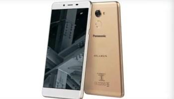 Panasonic's 3 GB 4G phone at a very low price