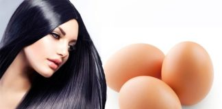 home remedies for White hair to black