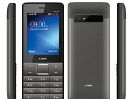 lava launched Laval metal 24 in 2000 range