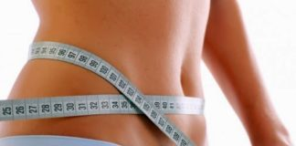 Home remedy for slimming