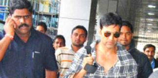 akshay kumar's bodyguard death