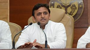 Akhilesh Yadav passed proposed to include 17 backward castes in Dalit quota