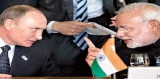 Why Forbes magazine ranked modi ninth and Putin first