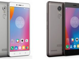 lenovo K6 power phone review