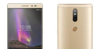 Phone Review Lenovo phab 2 Plus