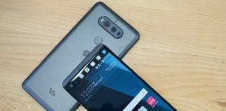 phone review LG V20