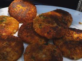 Potato cutlet recipes
