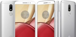 Motorola launched its first metal body phone Moto M