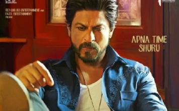 Raees trailer broke all records in 24 hours