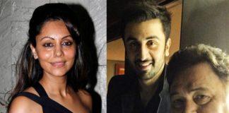 Why Rishi Kapoor praised Gauri Khan