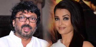 Bhansali and Aishwarya together again