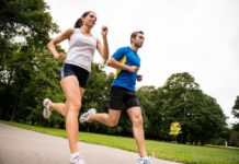 how to increase running stamina