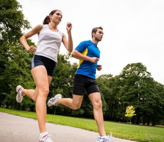 how to increase running stamina