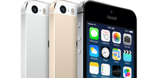 Phone Review: Apple iPhone 5S