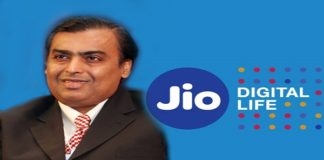 govt to impose penalty on Reliance Jio