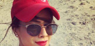Tv actress niya sharma hot photos