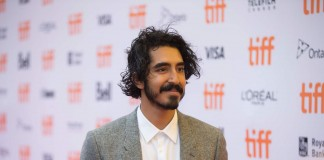 Indian-born Dev Patel nominated for The Oscar