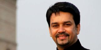 Supreme Court removed BCCI president Anurag Thakur from office