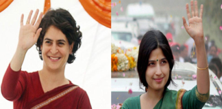 Priyanka Gandhi and Dimple Yadav will not campaign together