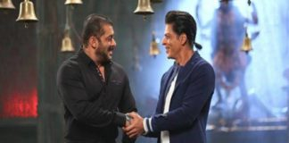 Shah Rukh Khan will go to big boss to promote the film raees