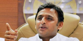 Akhilesh Yadav attacked BJP