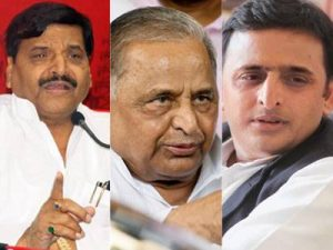 After the elections in UP, SP may scatter