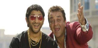 very soon Munnabhai next film will be released