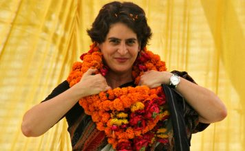 Priyanka Gandhi will campaign in eastern up