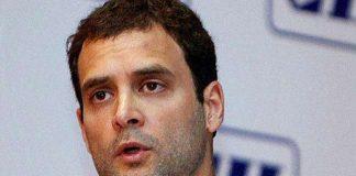 Rahul Gandhi said this is Poetry budget, no use to anyone