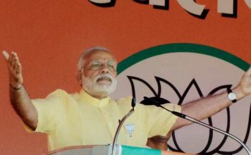 PM said in Gonda that the Kanpur train accident SP ally