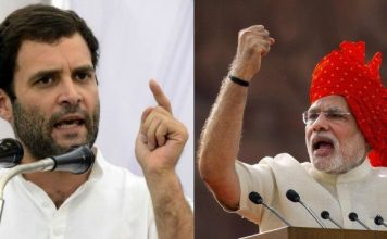 UP polls: Modi and Rahul Gandhi today said that