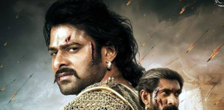 first glimpse of Bahubali 2 two minutes