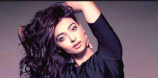 Bollywood Actress Radhika Apte's Bold Photoshoot Pictures
