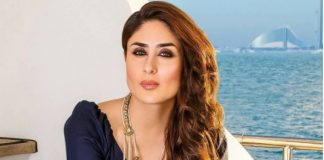 Kareena Kapoor first photo shoot after becoming a mother