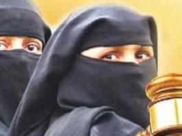 People thrashing on Kapil Sibal's talk on triple divorce
