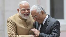 PM's visit to Portugal