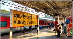 govt is going to auction railway station