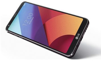 LG Q6+ Launched with good display