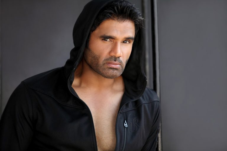 Know how Sunil Shetty earns 100 crores rupees a month even without doing a film