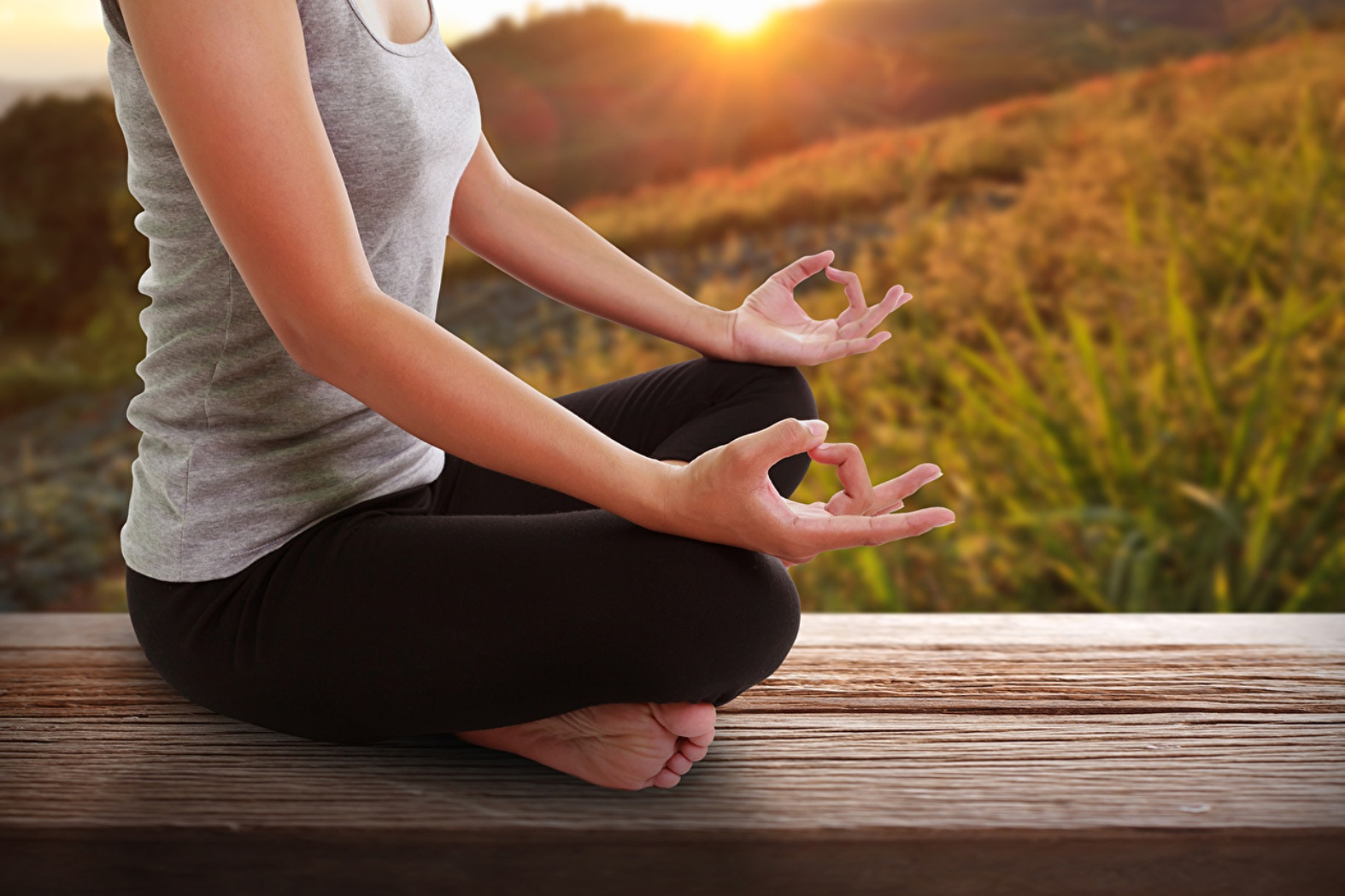 Some miraculous benefits of meditation