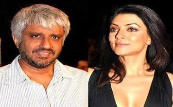 one man tried to end his life for sushmita sen love