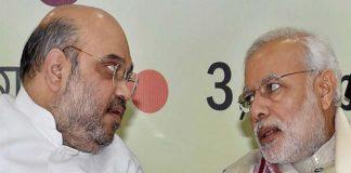 Narendra Modi and Shah's test formula fear Gujarat legislator