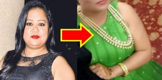 Famous comedian Bharati Singh's sister is her carbon copy,