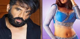 Sunil Shetty wanted to marry Bollywood actress