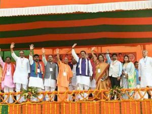 For these reasons, the unstoppable fort of BJP collapsed in Gorakhpur