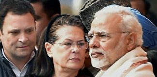 After a long time Sonia Gandhi came in front of the media, gave this statement for Modi