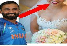 Dinesh Karthik's wife looks so beautiful